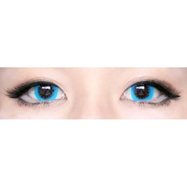 Какие бывают цветные линзы и как выбрать идеальные для своих глаз