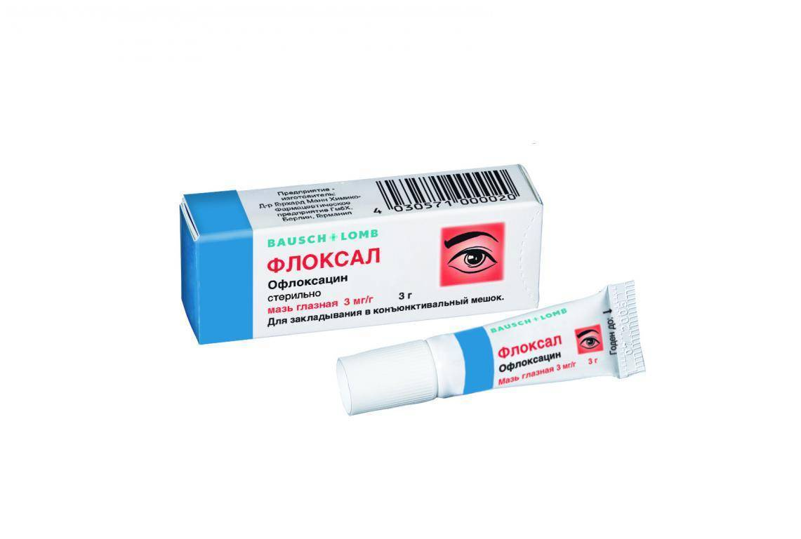 Глазные капли с антибиотиком широкого спектра действия, список | азбука здоровья