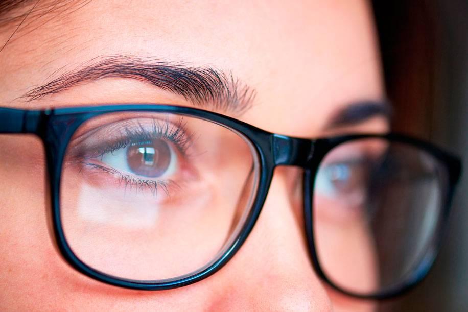 Почему в линзах вблизи видно плохо - лечение глаз