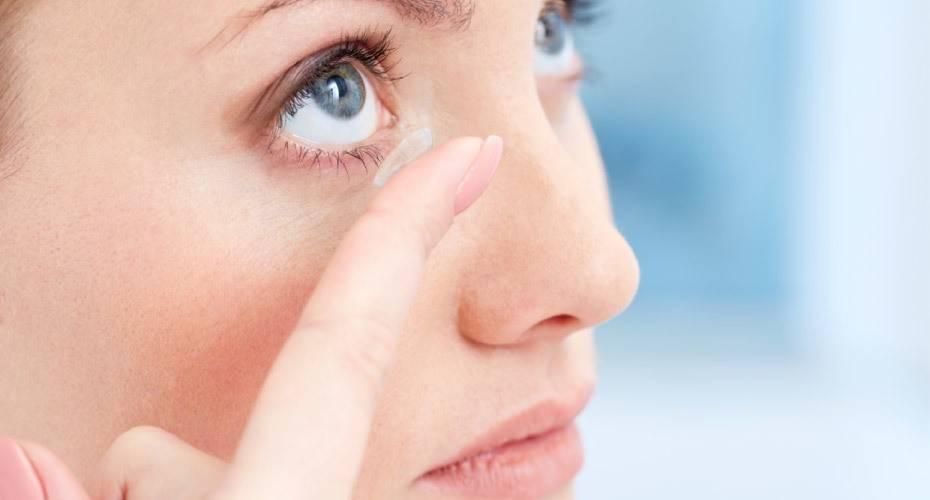 Ощущение песка в глазах - что это значит, почему происходит и что делать?