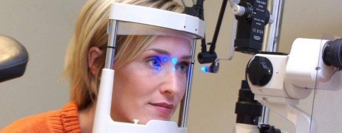 Биомикроскопия: информативный метод диагностики