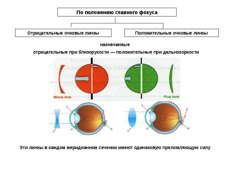 Подбор очковых линз: какие для очков лучше выбрать, характеристики, виды, производителя