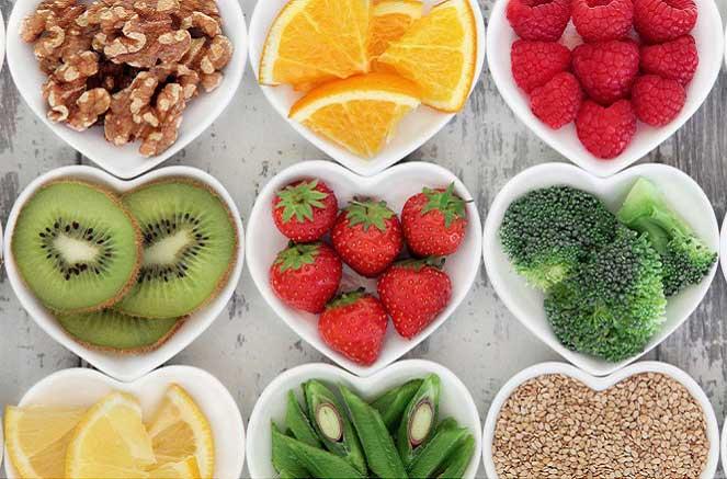 Какие продукты содержит диета при глаукоме?