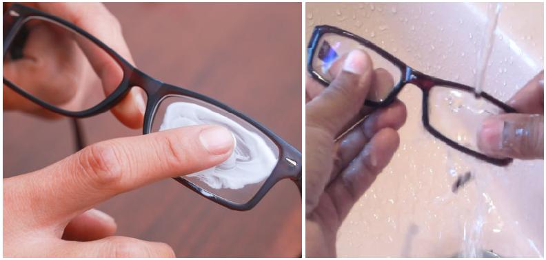 Как полировать очки в домашних условиях: эффективные средства и способы полировки линз пластиковых очков