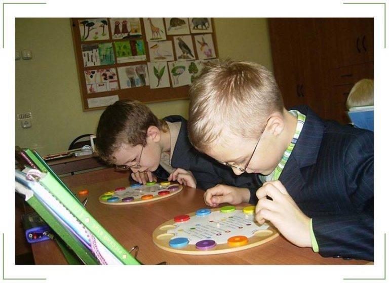 Детские сады для детей с нарушением зрения в москве - отзывы и особенности