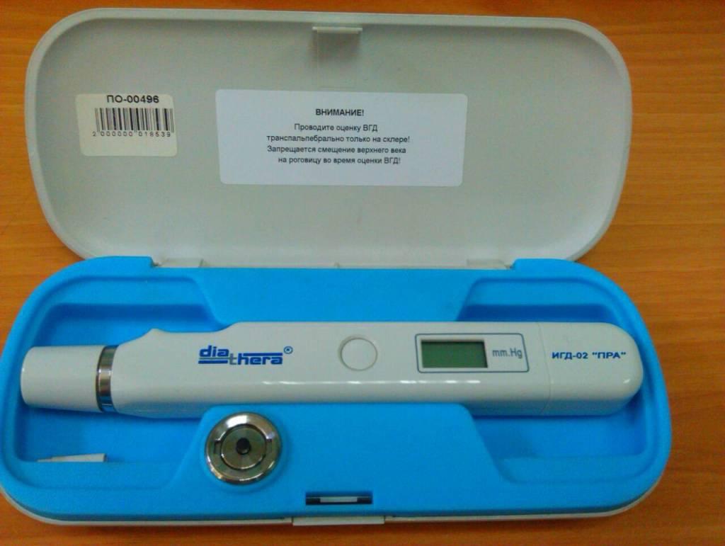 Технические характеристики офтальмологических тонометров. как выбрать прибор?