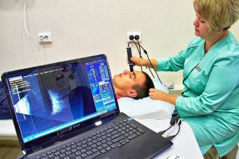Кт глазных орбит - что показывает, показания и противопоказания к компьютерной томографии орбит глаз