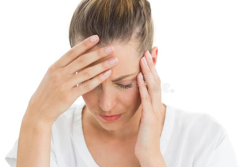 Почему болят глаза при температуре?