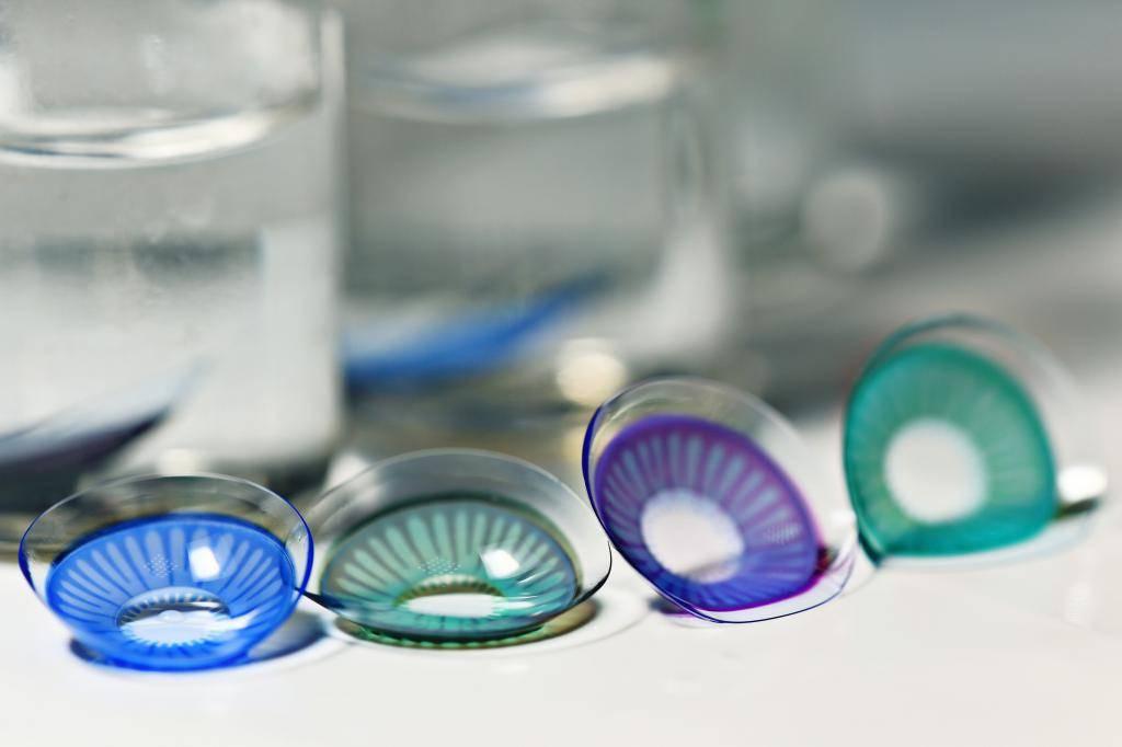 Для глаз первые линзы: история создания, изобретение первых моделей, создание методики коррекции зрения, методы изготовления контактных линз