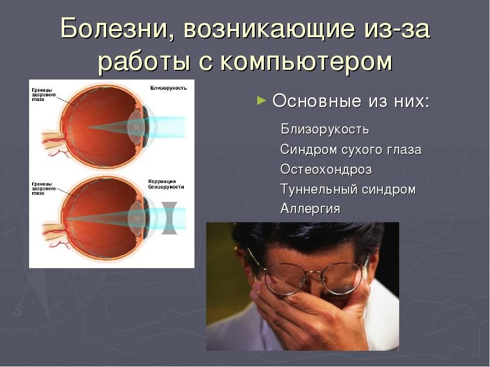 Ваше здоровье. что вреднее для глаз – компьютер, мобильник или телевизор? на вопросы «бг» отвечает врач-офтальмолог