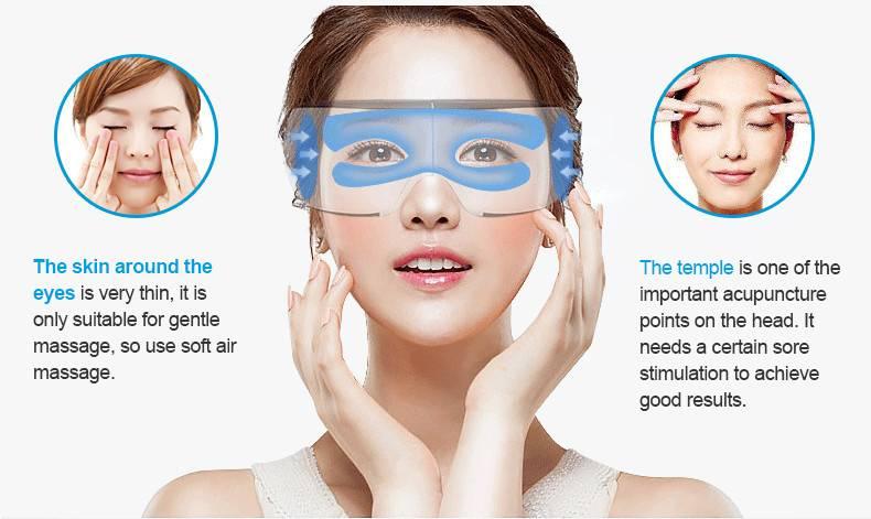 Как снять усталость глаз в домашних условиях быстро и эффективно