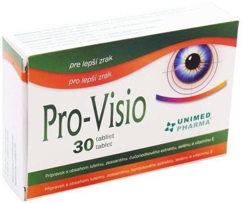 Про визио и про визио форте: инструкция по применению, цена, отзывы, аналоги витаминов - доктор-проктолог