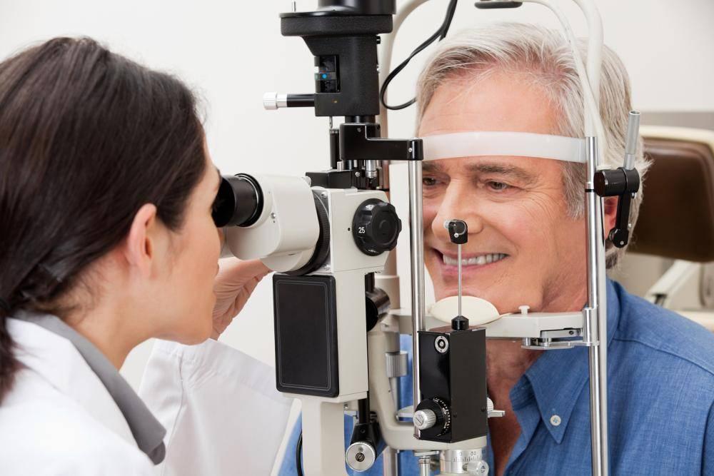 """Тест амслера онлайн, проверить сетчатку на макулодистрофию - """"здоровое око"""""""