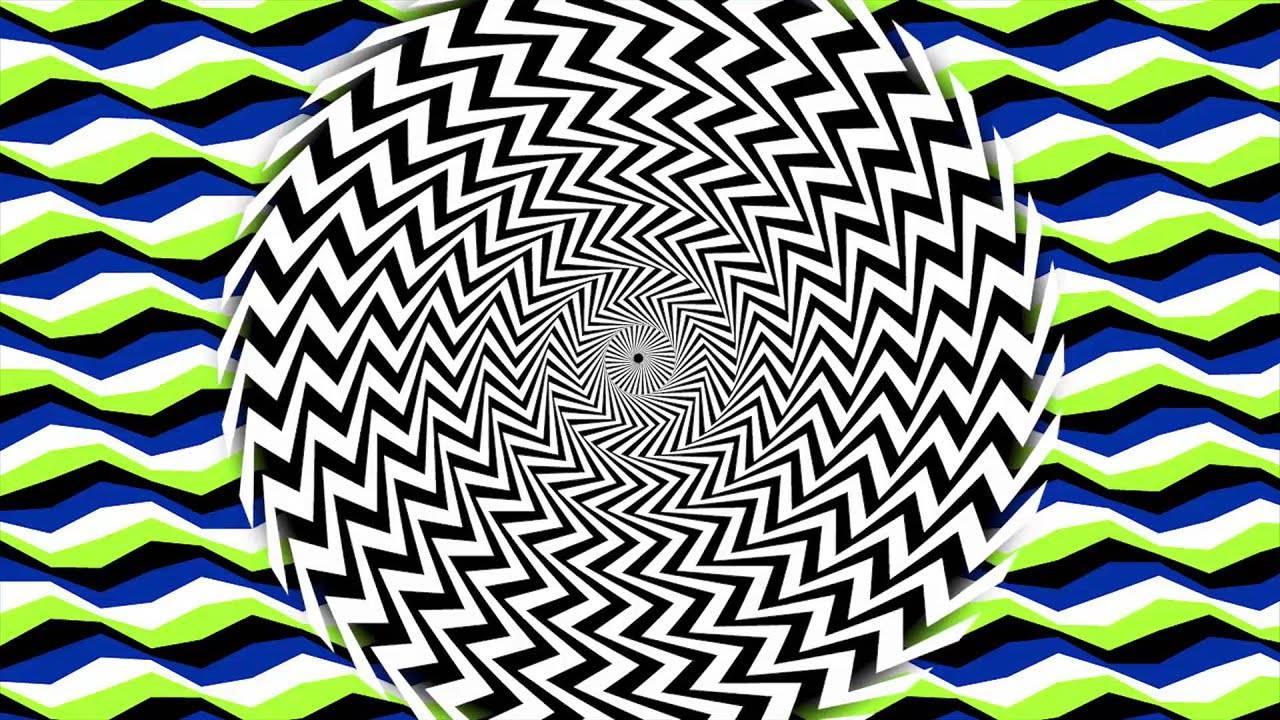 Зрительные оптические иллюзии, обман зрения: картинки с пояснением для взрослых и детей. сложные 3d стереокартинки, движущиеся картинки: смотреть для тренировки глаз. оптические иллюзии восприятия в интерьере, одежде, сюрреализм в живописи: фото