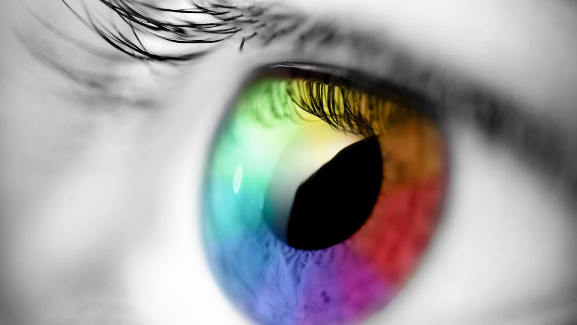 Что означает цвет глаз: как может влиять оттенок глаз на характер