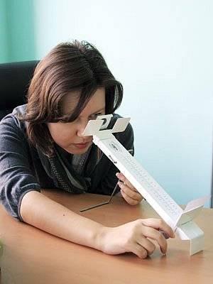 Глазной тренажер тонус - как работает, эффективность, отзывы