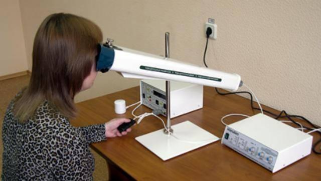 Ручеек аппарат для глаз и тренировки зрения инструкция отзывы цена