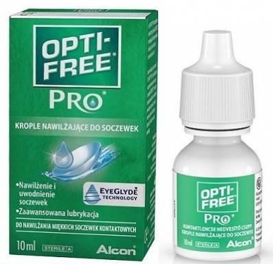 Раствор для контактных линз opti-free express (опти фри экспресс) — инструкция, отзывы и цена
