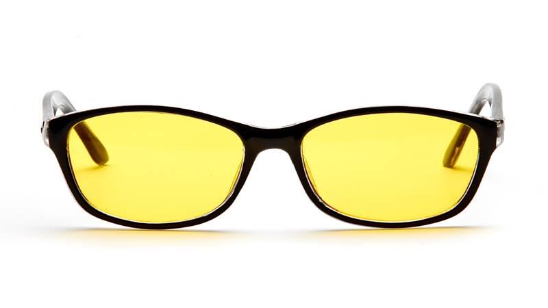 """Как выбрать очки для водителя - """"здоровое око"""""""