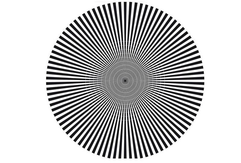 Тест на астигматизм онлайн: проверка звезды сименса, как определить самостоятельно по картинке, проверить глаз в домашних условиях