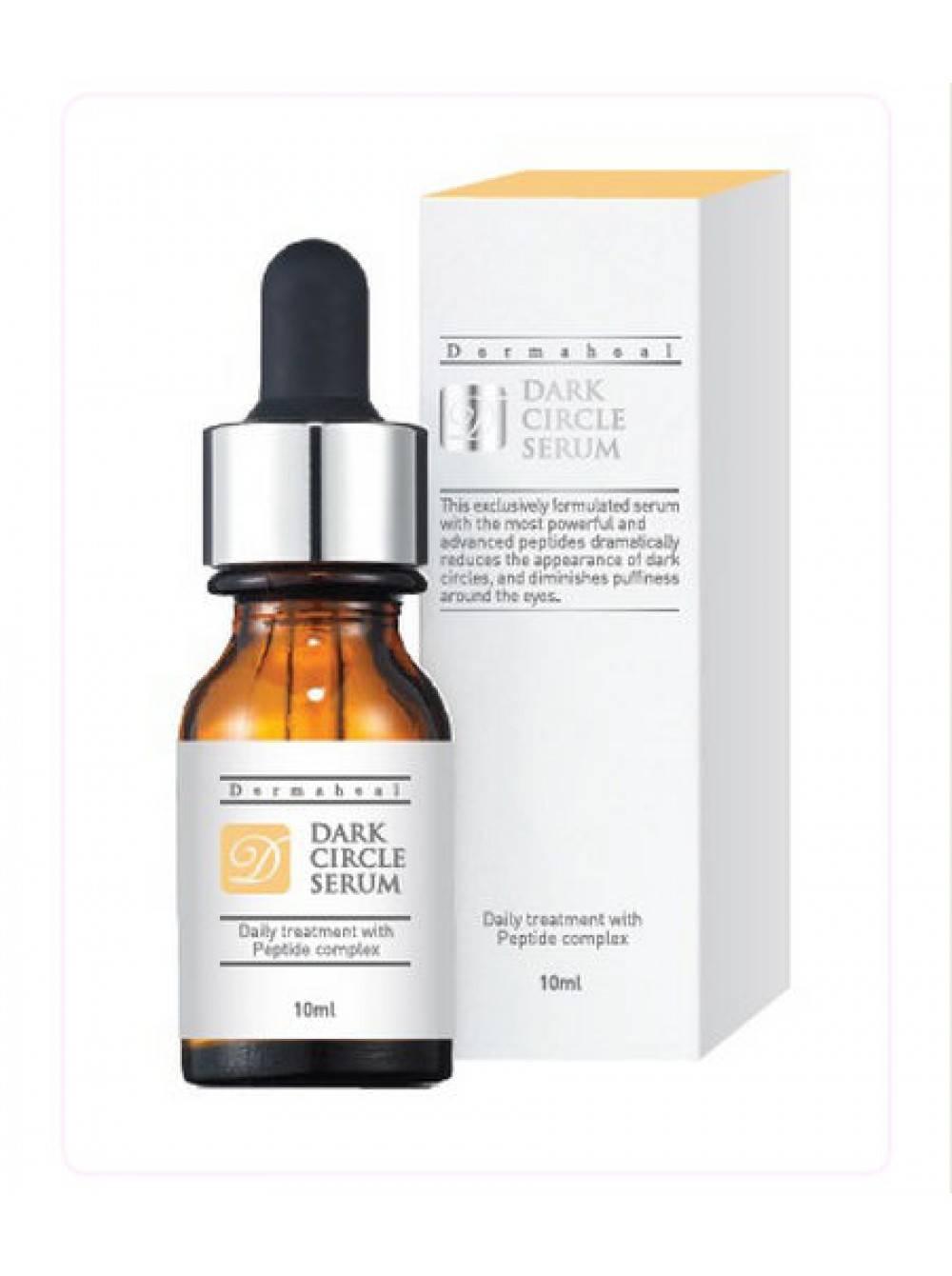 Dermaheal eyebag solution 1 vial (дермахил айбег солюшен 1 флакон)