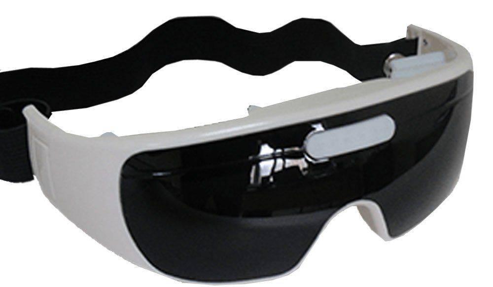 Обзор эффективности и отзывы о массажере для глаз healthyeyes