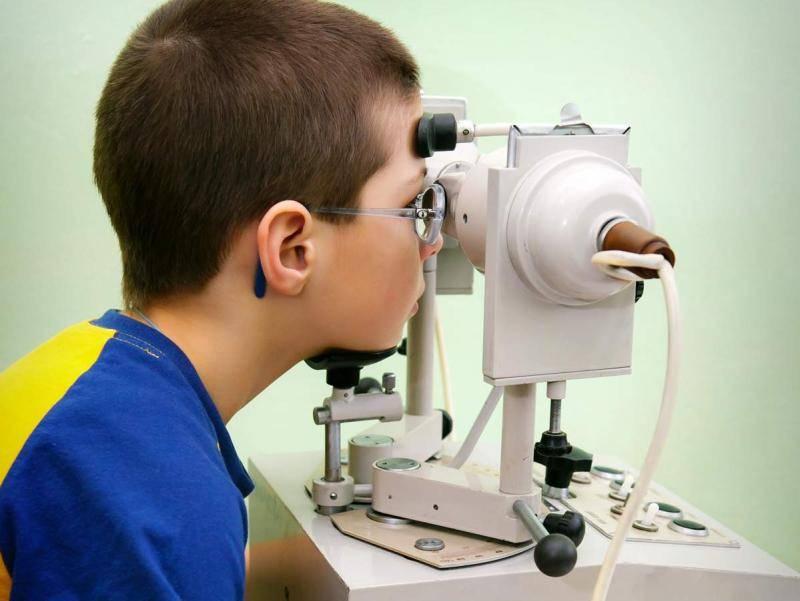 Аппаратное лечение зрения у детей: что это такое, аппараты для коррекции, отзывы