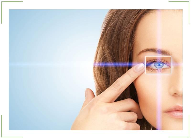 Значение и особенности бокового зрения в жизни женщин и мужчин
