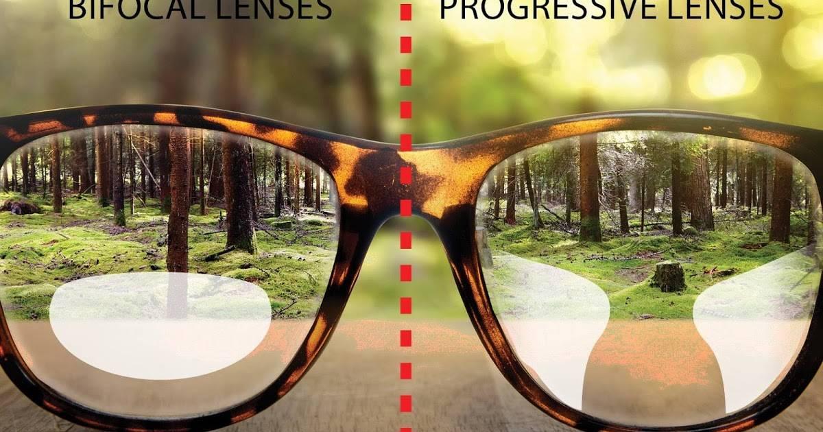 Появление на рынке и развитие дизайнов индивидуальных очковых линз | ochki.com