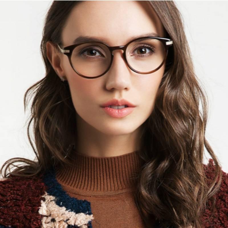 Женские очки для зрения 2020-2021: модные тенденции, фото
