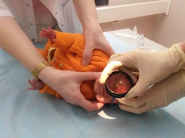 Ангиопатия сетчатки - виды, причины, симптомы, методы диагностики и лечения