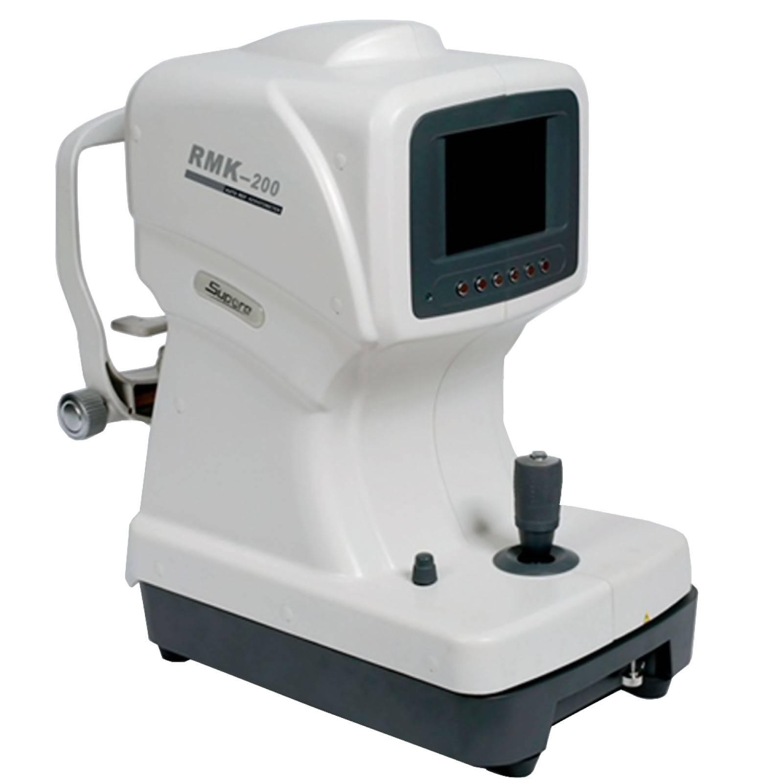 Кераторефрактометр фото инструкция