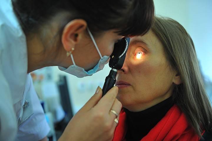 Лечение катаракты без операции - возможно ли это