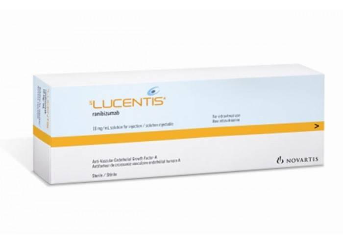 Луцентис: инструкция, отзывы, аналоги, цена в аптеках - медицинский портал medcentre24.ru