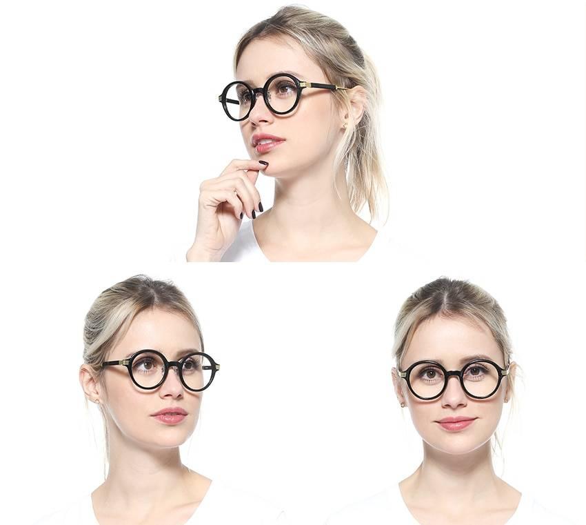 """Как подобрать очки для чтения - """"здоровое око"""""""
