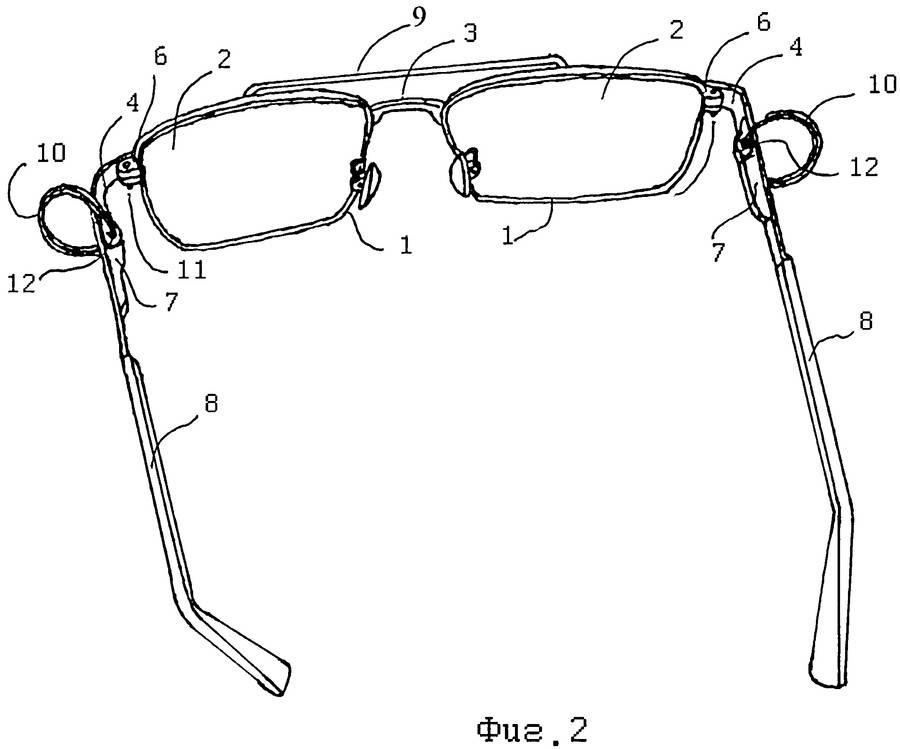 Оправа для очков своими руками: необходимые материалы для оправы очков.