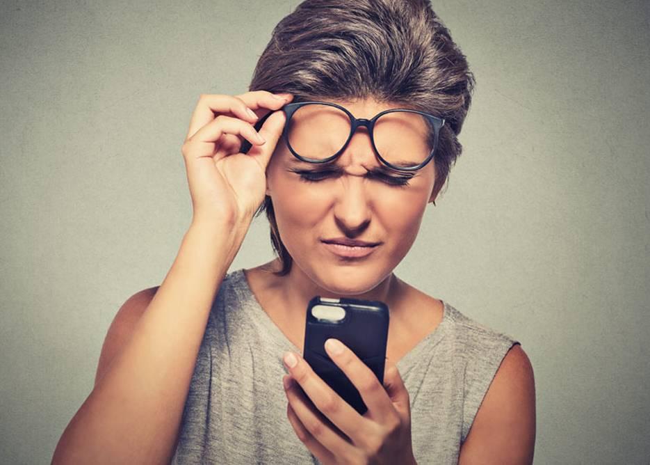 Портится ли зрение от компьютера и что делать, чтобы сберечь глаза