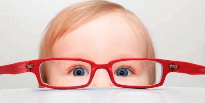 Передается ли косоглазие по наследству? | мрикрнц.рф