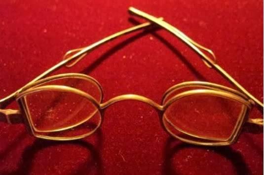 Когда появились солнцезащитные очки? история появления. как они изменялись от древности до наших дней? современные модели.