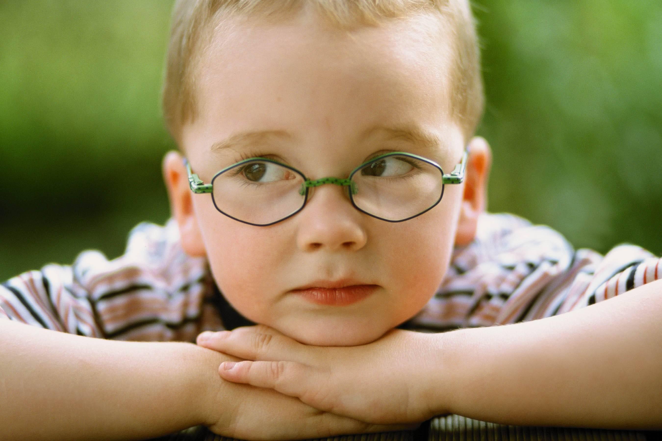 Миопия ? информационный портал детское зрение