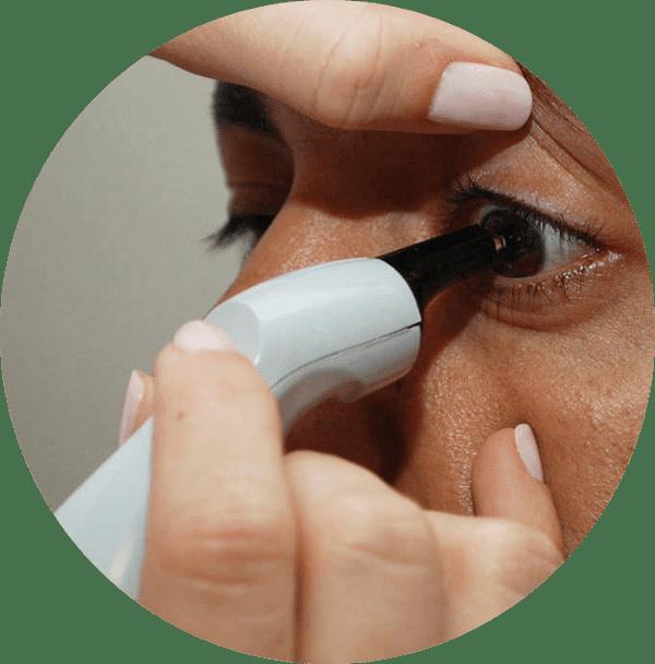Пахиметрия глаза: норма, показания и противопоказания