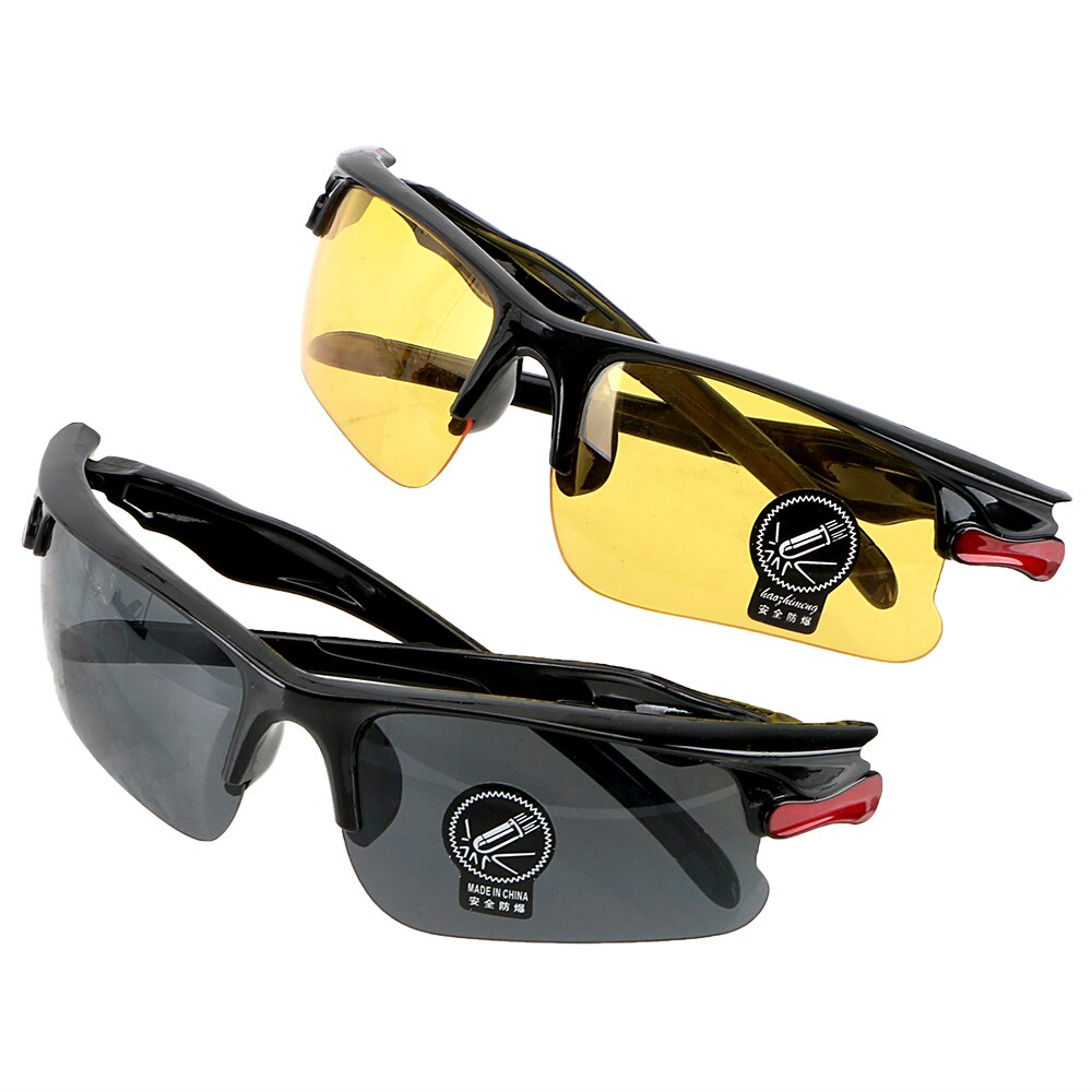 Для чего нужны очки для вождения в темное время суток? как подобрать лучшие с эффектом антифары и с диоптриями?