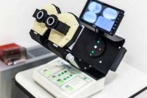 Синоптофор - лечение косоглазия на аппарате, отзывы