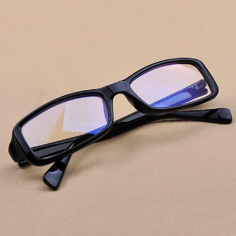 Линзы для очков - какие лучше выбрать, стекло или пластик