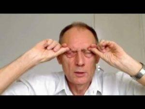 Секретное упражнение даосов для сохранения зрения