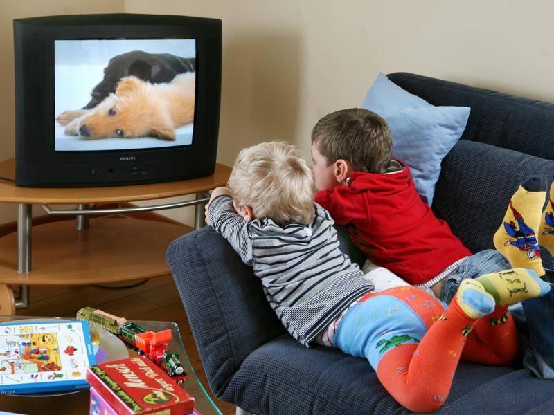 Как правильно смотреть телевизор. правила и рекомендации