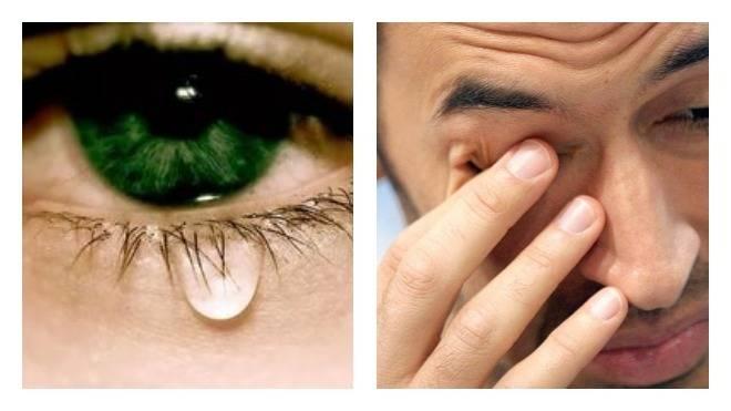 Резкая и острая боль в глазу как иглой: причины