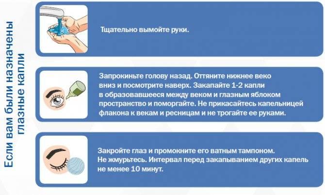 Как правильно закапать капли в глаза ребёнку oculistic.ru как правильно закапать капли в глаза ребёнку