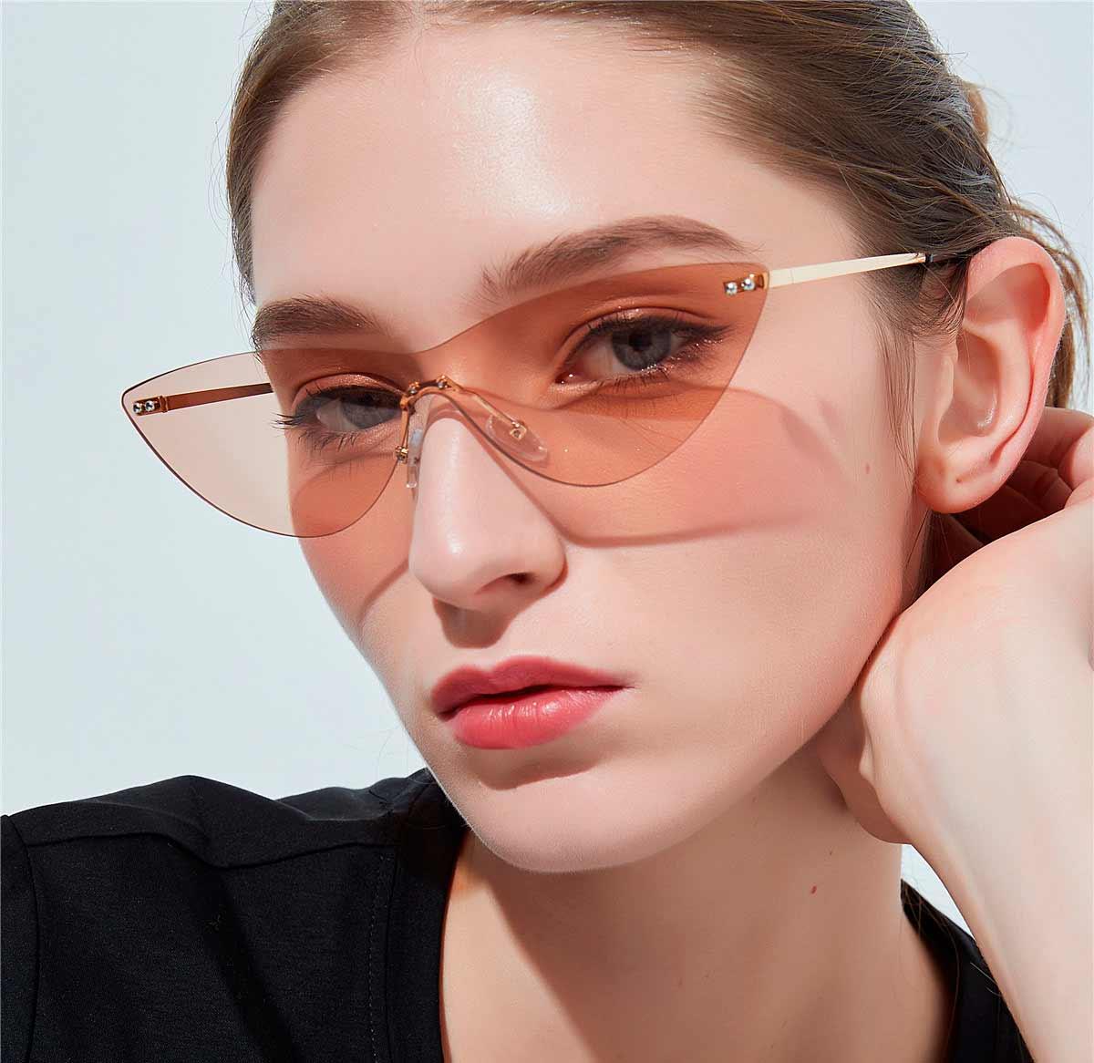 Модные очки 2020-2021 фото, модные оправы очков, модные солнцезащитные очки и очки для зрения