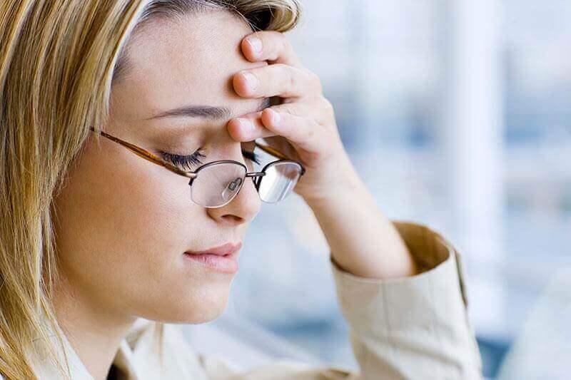 В очках кружится голова: рекомендации по правильному выбору